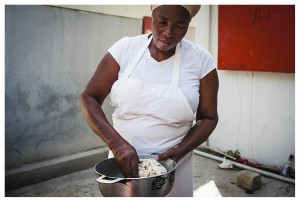© ACF, Sacha Petryszyn – Haïti