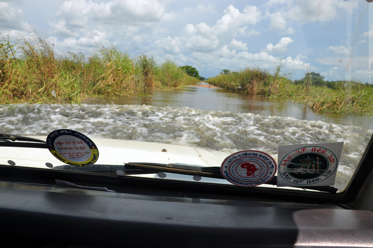 road to Gambella 1ok