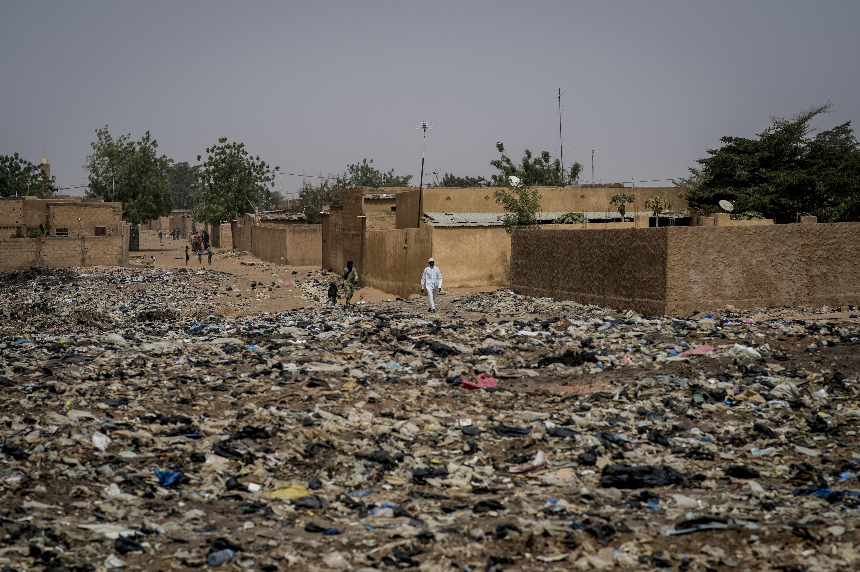 Niger-intervention-programme-nutrition-eau-hygiène-assainissement