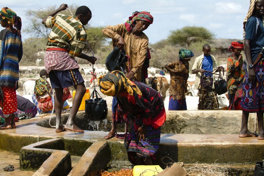 © Damien Guerchois - Somalie