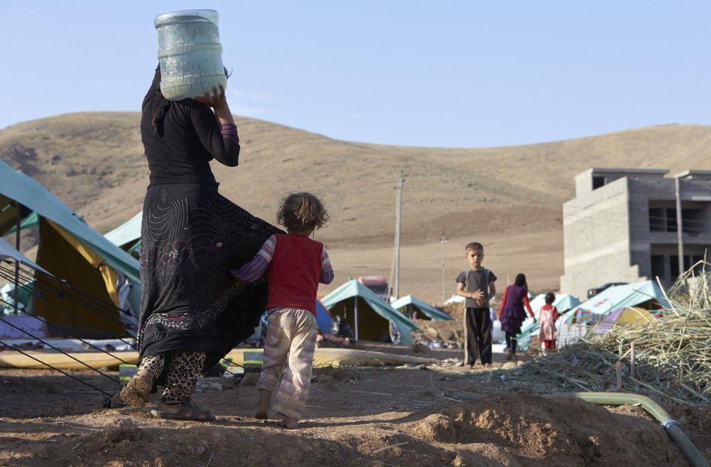 ©Rob Holden - Irak