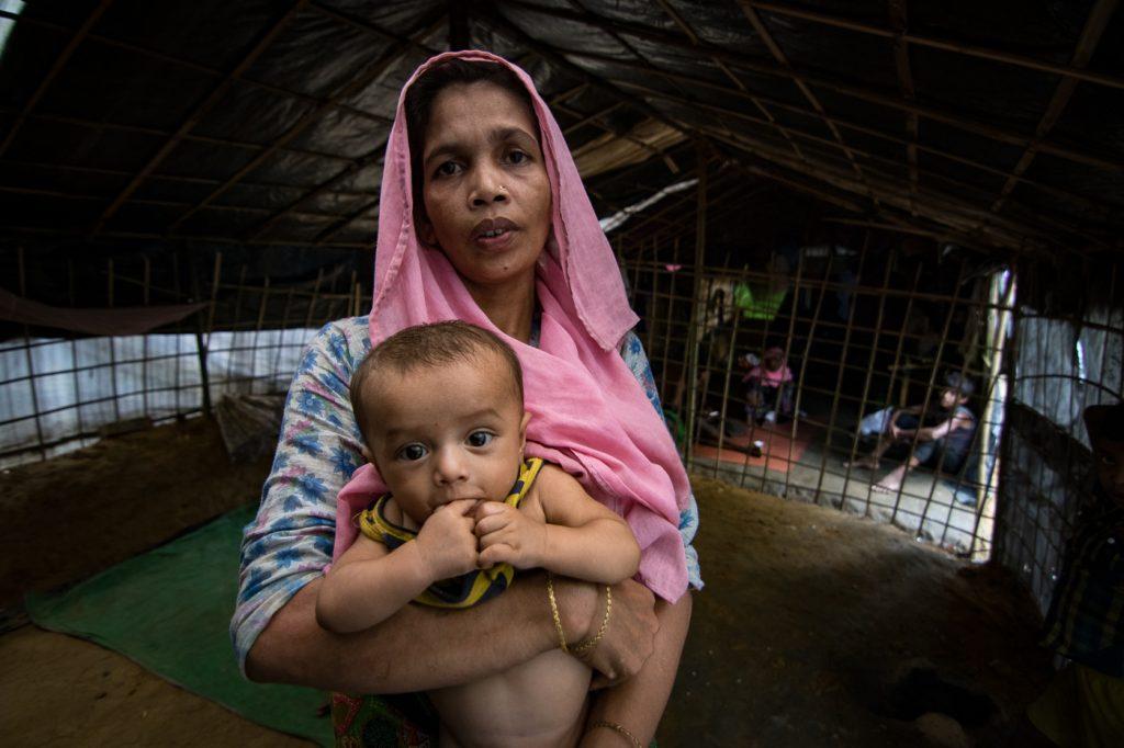 Sokina, bangladesh temoignage