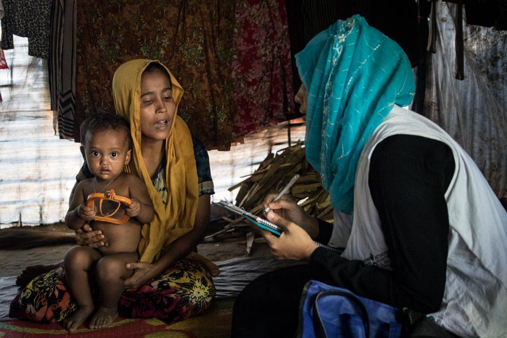 Tayaba Bangladesh témoignage