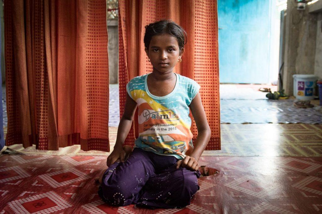 Paravina-Bangladesh